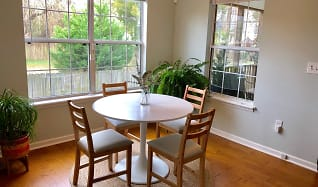 Dining Room, 1012 Harbor View Rd