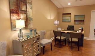 Dining Room, Ashford Way