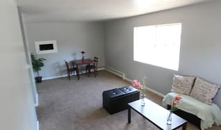 Living Room, 2910 Bunting Avenue