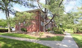 Building, Butler Ridge