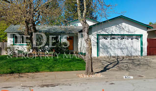 971 Estes Drive, Fountaingrove, Santa Rosa, CA