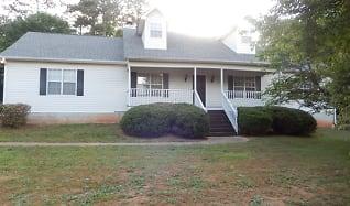 435 Grove Pointe Court, Aldora, GA