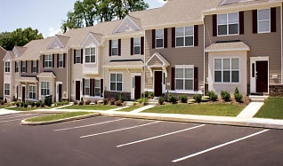 Building, Emerald Pointe Townhomes