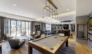 Clubhouse, Berewick Pointe Apartments