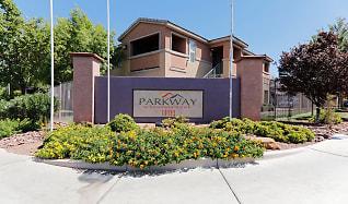 Parkway at Silverado Ranch, Seven Hills, Henderson, NV