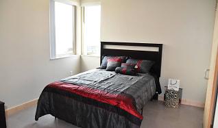 Bedroom, 501 Brady