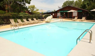 Pool, Northpoint