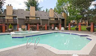 Pool, Stoneridge At Cornell