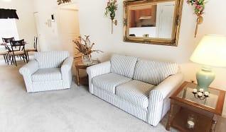 Living Room, Copper Creek