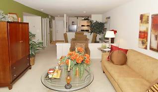 Living Room, Waterloo Place