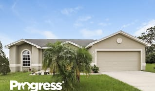 Building, 2607 Drovers Ct