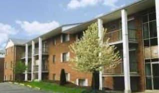 Building, Belmont Village
