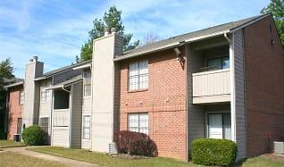 Stonegate, Raleigh, Memphis, TN