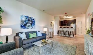 Living Room, Mi-Place at Vineyards