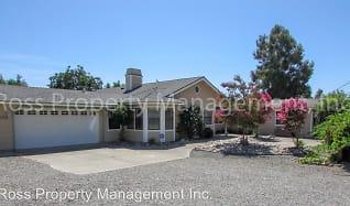 1630 Buena Vista Avenue, Downtown Livermore, Livermore, CA