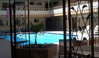 Pool, Miramar