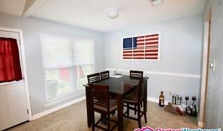 Dining Room, 7131 Tara Blue Ridge Dr