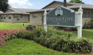 Community Signage, Cottage Cove