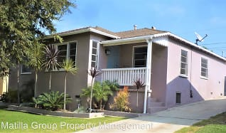 8026 Chase Ave, Ladera Heights, CA