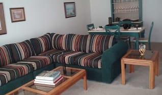 Living Room, Richton Square