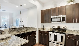 Kitchen, The Lennox