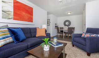 Living Room, Nutmeg Woods