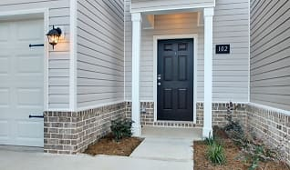 Building, Integrity Real Estate Townhomes