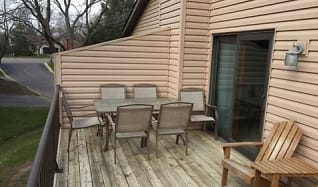 Patio / Deck, 5086 147TH ST W