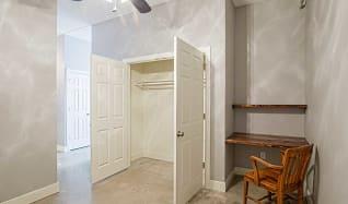 Bedroom, Urban Studio 43