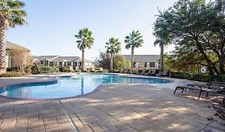 Pool, ReNew at TPC