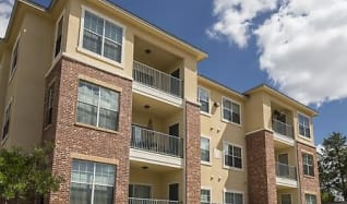 Building, Bella Ruscello Luxury Apartment Homes