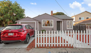1041 85Th Ave, Maxwell Park, Oakland, CA