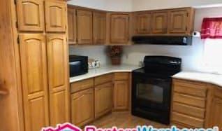 Kitchen, 7941 Walnut Rd NE