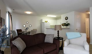 Living Room, Hillpoint Woods
