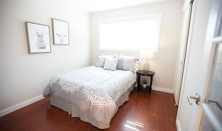 Bedroom, 1116 Whitman Ct NE