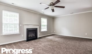 Living Room, 217 Timber Meadow Lake Dr