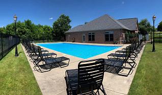 Pool, Villages Of Easton