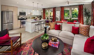 Living Room, Santa Clara Square
