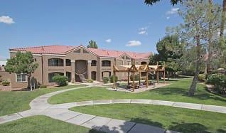 Building, Rancho Ocaso