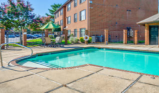 Pool, Arbor Trace Apartment Homes