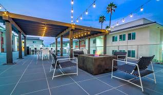 Bixby Hill Manor, Long Beach, CA