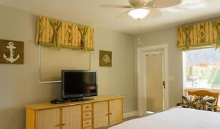 Bedroom, 200 Inlet Way 1