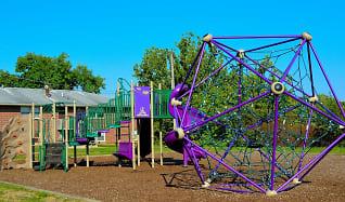 Playground, Oakview Terrace