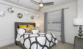Bedroom, ReNew Wichita