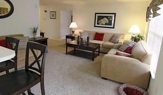 Living Room, The Ledges