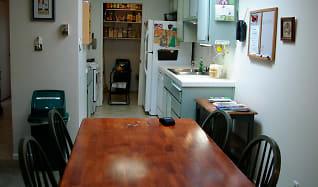 Dining Room, 3835 Radburn Drive