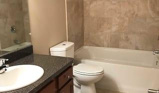 Bathroom, The Presidential