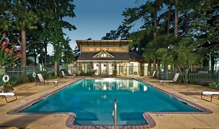 Pool, The Point at Cypress Woods