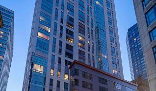 Building, The Kensington