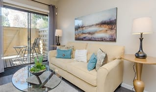Living Room, Canyon Village